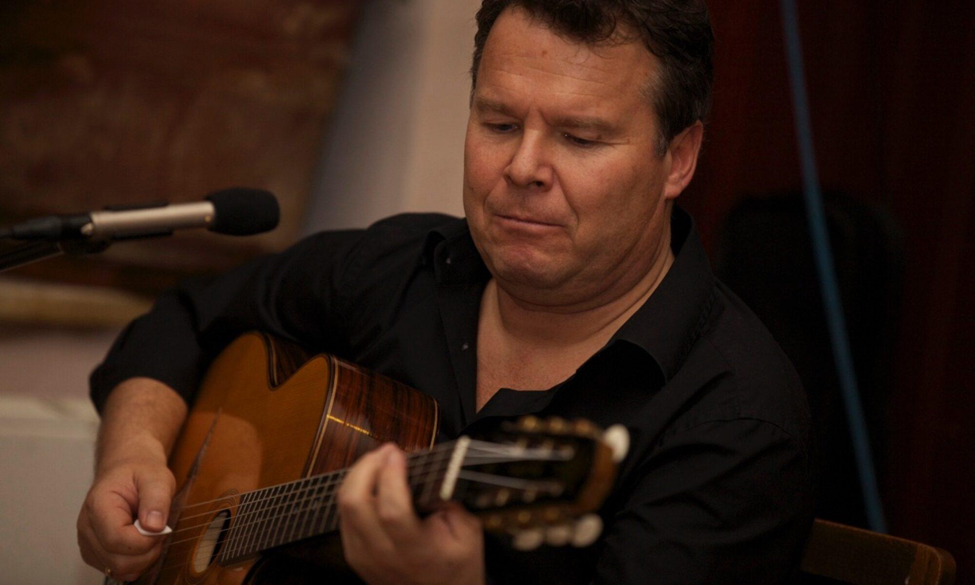 Michael Santifaller